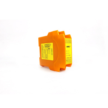 Safety Relay Module Safety Monitor