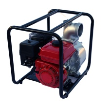 3 in. Ports High-Pressure Water Pump with Honda Type Engine
