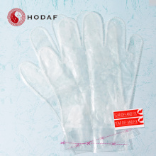 Best Price on for Soften Skin Hand Mask Glove Hot Selling whitening hand mask export to Maldives Manufacturer