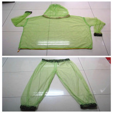 ODM for Polyester Mosquito Clothes,Net Mosquito Hood,Mosquito Jacket Manufacturer in China High quality Polyester Bug Jacket supply to Tunisia Exporter