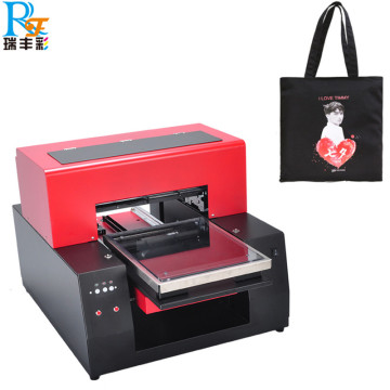 Supply for Best Textile Printer,Dtg Textile Printer,Digital Textile Printer,Textile Printer Machine for Sale Welcome Shopping Bag T-shirt Printer export to Ghana Supplier