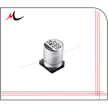 SMD 100UF 35v 6.3*7.7 high quality capacitors