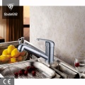 American Grand Plated Chrome  Kitchen Sink Faucet