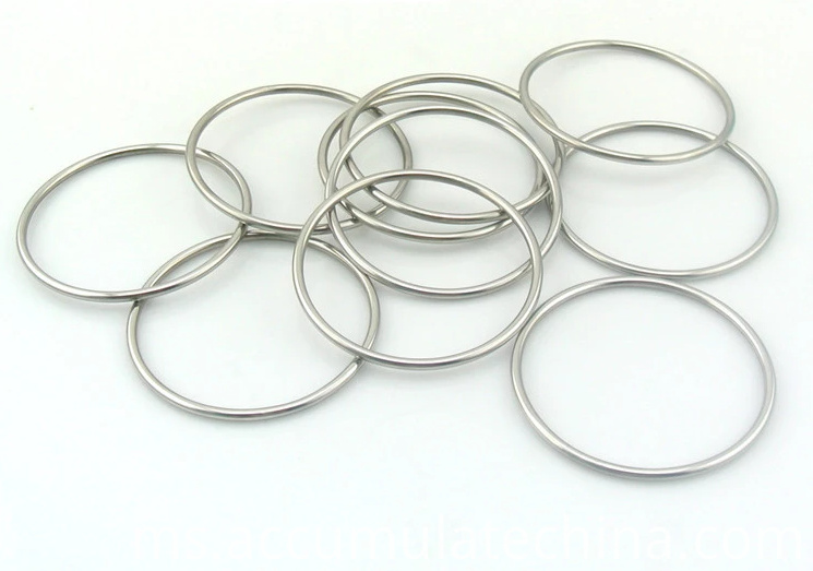Metal Seal Ring