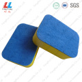 Heavy Duty Scouring Pad kitchen cleaning sponge