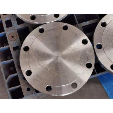 Stainless Steel AS2129 Blind Flange