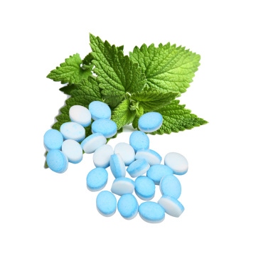 Stable quality and competitive price stevia mint candy