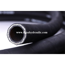 Sunflex flexible reinforced hose and fittings