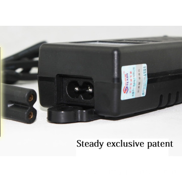 Rail network centralized switch power supply 12VDC 60W