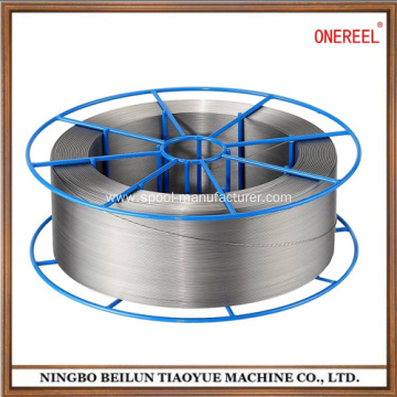 Professional China for Supply Stainless Steel Wire Spool, Stainless Steel Reel, Stainless Steel Cable Spool with high quality. stainless steel wire spools export to Armenia Manufacturer