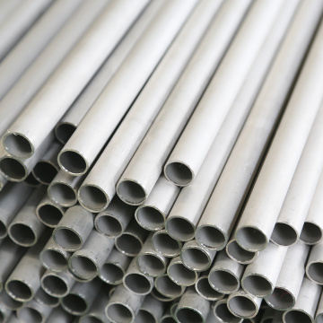 Heat Exchange Tube TP304 Seamless Tube