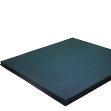 10 Years manufacturer for Gym Exercise Rubber Mats Colorful outdoor rubber flooring export to Russian Federation Suppliers