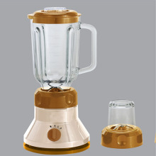 China Cheap price for Electric Blender Kitchen Table Blender with 1.5L Jar 250-300W supply to Spain Manufacturers