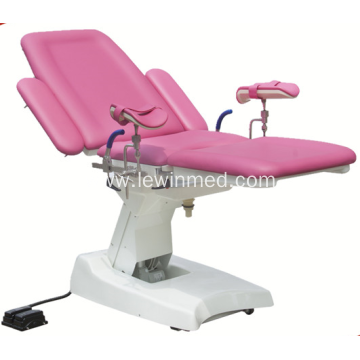 CE FDA approved gynecological examination table