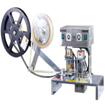 Manual Module Punching Machine
