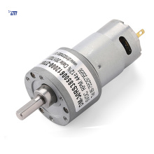 12 volt dc motors with low speed