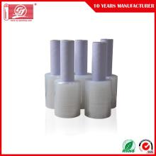 Good User Reputation for Mini Roll Stretch Film Mini Stretch Wrap Film 23MIC Film export to Malaysia Supplier