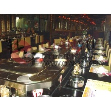 Sushi Conveyor Belt For Special Equipment