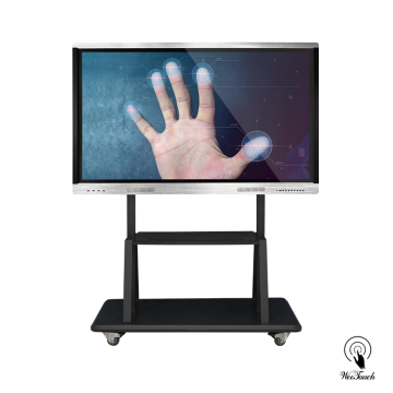 65 inches Artificial Intelligence Touch Screen
