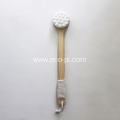 Superfine Fiber Nano Wire Body Bath Shower Brush