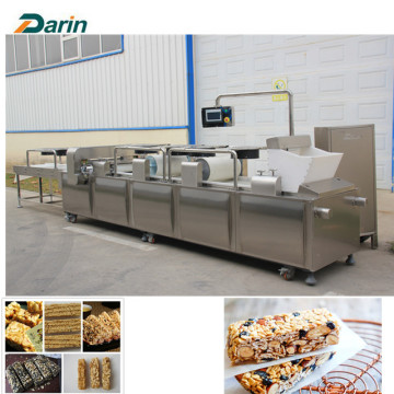Cereal Bar Cutting Machine
