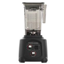 Popular heavy duty Multi-functional PC Commercial Blender