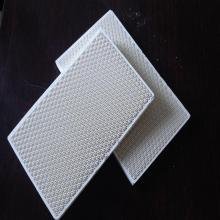 customized 95% 96% alumina machinery ceramic sheet