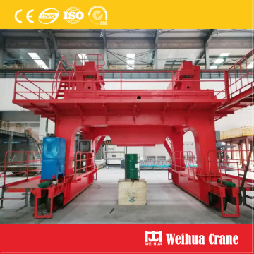 Intelligent Casting Pouring Machine
