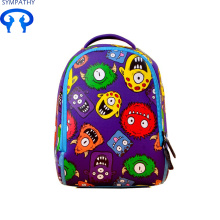 Children's soft backpack children's backpack