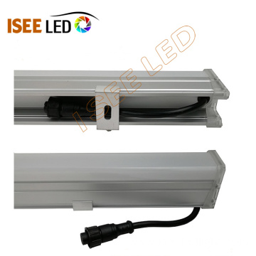 High brightness LED RGB Tube DMX Control