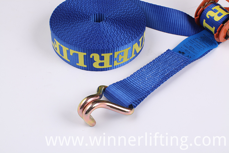 ratchet lashing belt (2)