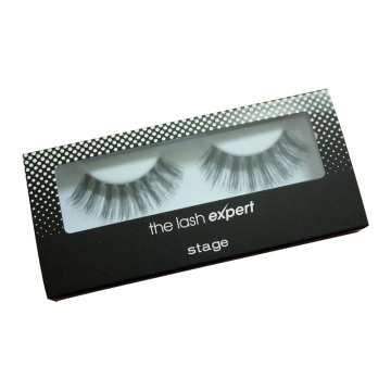 Creative Fancy PVC Window Cosmetic Eyelash Box