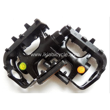 Colorful Bike Pedal Platform Bicycle Pedal