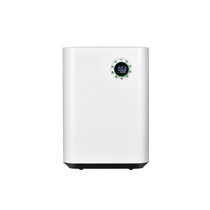 Indoor Air Purifier And Portable Laser PM2.5 Detector