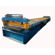 corrugated roofing sheet forming machines