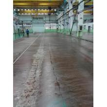 Plant super permeable epoxy sealing primer