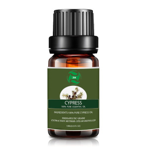 Top Suppliers for Rosemary Oil Bulk natural cypress essential oil price export to Japan Suppliers