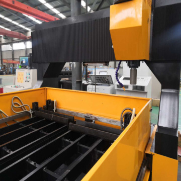 CNC Drilling Machine for Sieve Plate