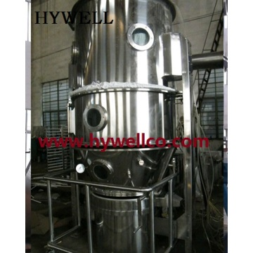 Starch Granules Granulating Machine