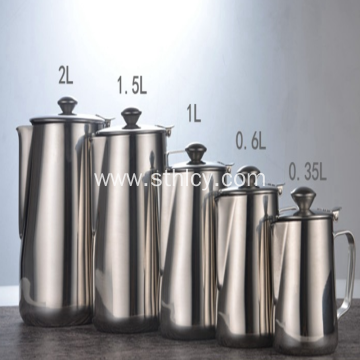 Stainless Steel Latte Cup