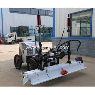 New Concrete Paver Concrete Laser Screed