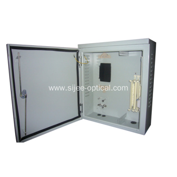 Cheap for Fiber Optical Joint Enclosure Outdoor Waterproof Fiber 0ptic Equipment box export to Oman Factories