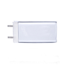 lipo battery 750mah for mp3 toys electronic device