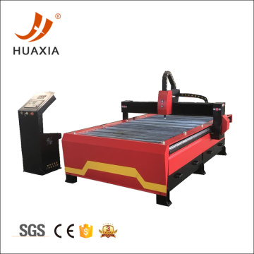 Plasma Pipe Cutting Machine India
