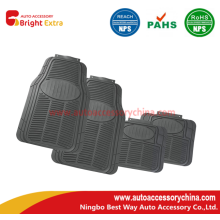 Vehicle Specific Floor Mats