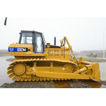 SEM816LGP Swamp Bulldozer for Wetland Application