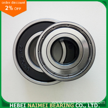 Electric Motor Ball Bearing 6201