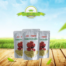 No additives sachet natural wholesale tomato paste