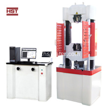 Hydraulic universal testing machine on sale