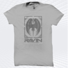 RAVIN - T-SHIRT: SIGHTED